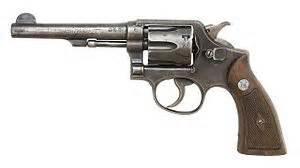 gun trigger